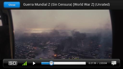 VUDU - Películas HDX screenshot 5