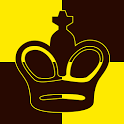 Chess Problems, tactics, puzzles icon
