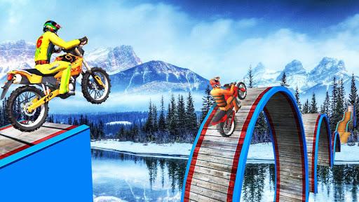 Bike Master 3D apkpoly screenshots 5