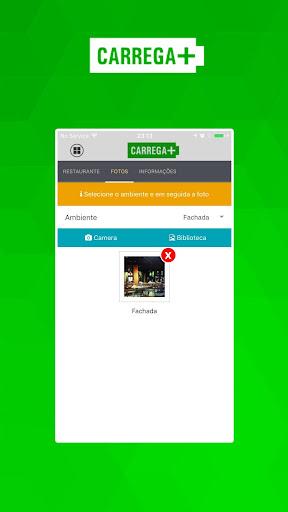 Carrega+ APC  screenshots 2