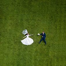 Wedding photographer Sergey Slesarchuk (svs-svs). Photo of 20.08.2017