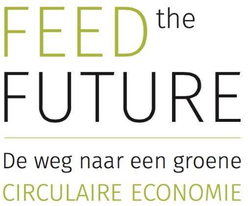 Boek Feed the Future over toekomst veehouderij