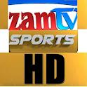 AZAM SPORTS 2 HD_AZAM TV SPORTS HD_AZAMTV SPORTS icon