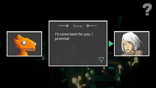 Krystopia: Nova's Journey screenshot 6
