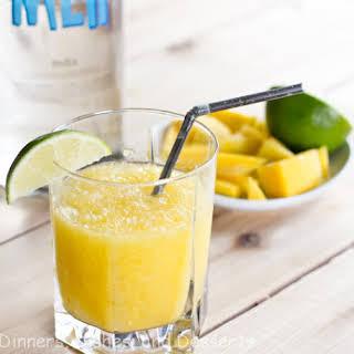 Mango Citrus Cooler.