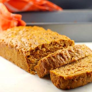 Classic Carrot Bread Recipe