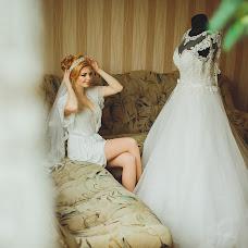 Wedding photographer Nadezhda Anton (nadyaanton95). Photo of 01.05.2018
