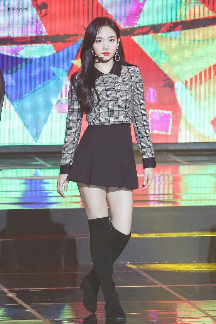 nayeon plaid 39