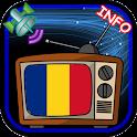 Canal de TV en línea Rumania icon
