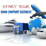 Start Your Own Import Bizness Icon