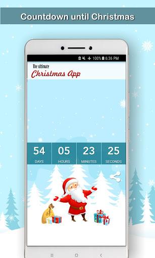 Christmas App 2020 1.4 screenshots 3