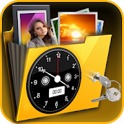 Privacy Vault– Hide Photos and Video Locker