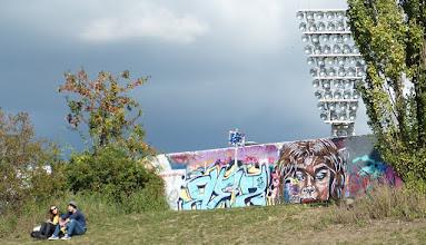 Photo: Mauerpark