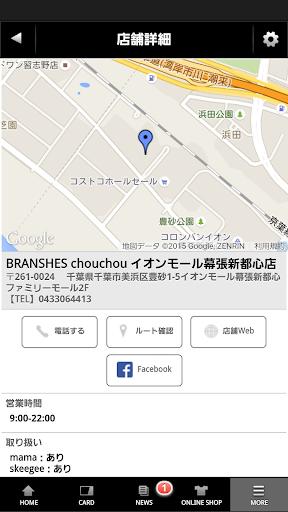 BRANSHES 1.0.4 Windows u7528 4