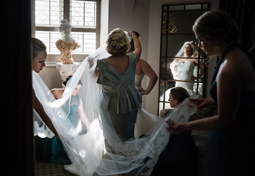 Wedding photographer Josh Jones (joshjones). Photo of 13.05.2015