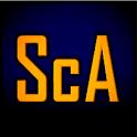 ScientificApp icon