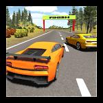 Rally Racer 3D Icon