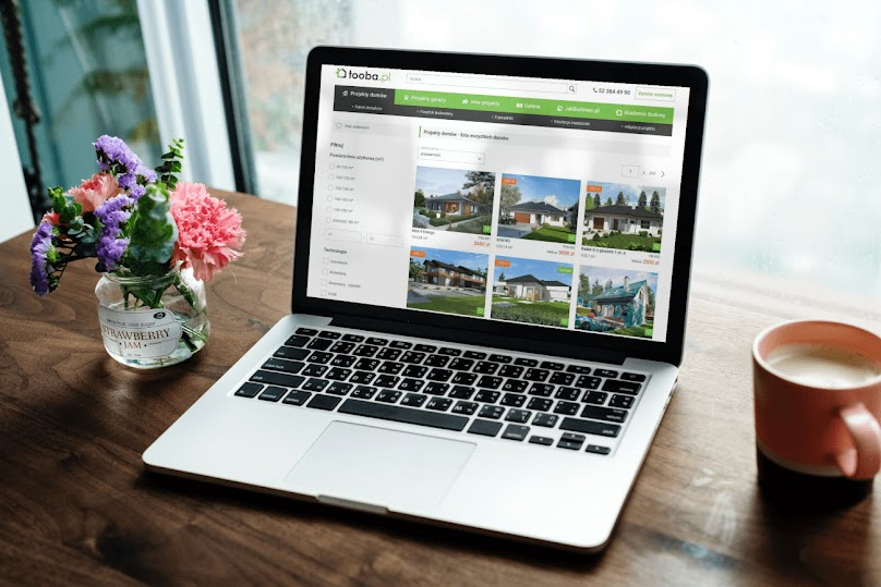 Wybór projektu domu dostosowany do lokalnych przepisów