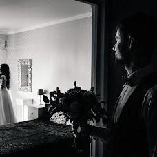 Fotógrafo de bodas Aleksandr Korobov (Tomirlan). Foto del 02.11.2017