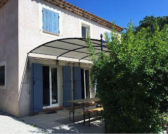 maison à Puyricard (13)