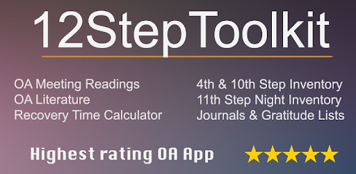12 Step Toolkit - OA Recovery - Apps on Google Play
