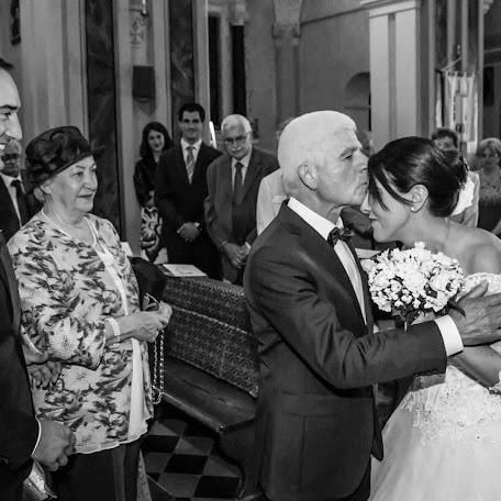 Wedding photographer Enrico Vergnano (vergnano). Photo of 29.06.2017