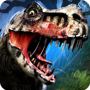 Dinosaurs Hunting for PC and MAC