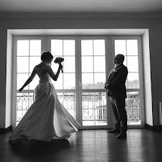 Wedding photographer Evgeniy Savukov (savukov). Photo of 18.01.2017