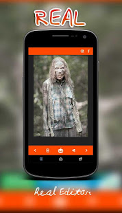 Download Real Halloween Camera Editor Free
