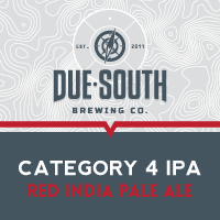 Logo of Due South Category 4 IPA