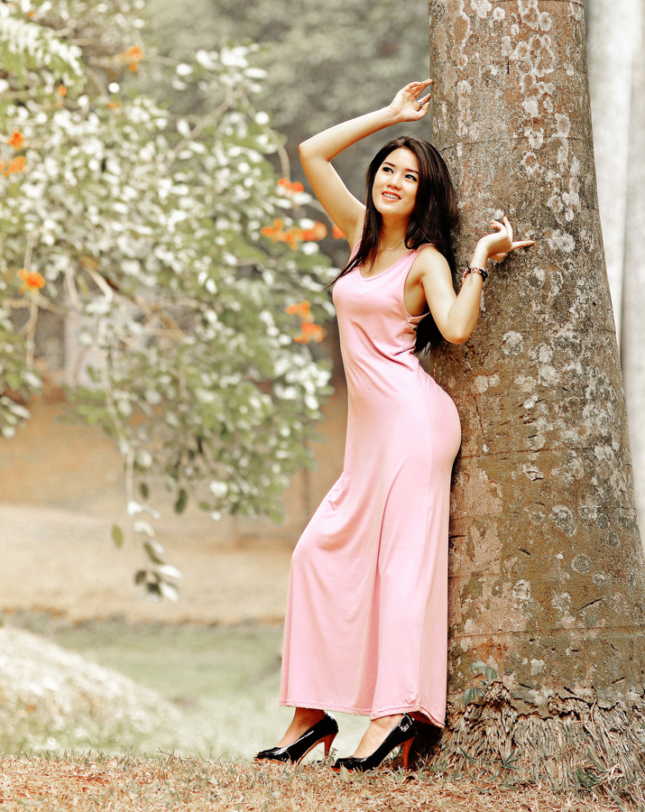 by Viryawan Vajra - People Fashion