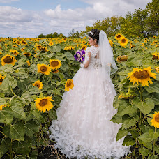 Wedding photographer Vitaliy Sidorov (BBCBBC). Photo of 09.09.2018