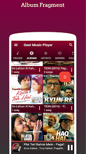 Download Geet Music player For PC Windows and Mac apk screenshot 3