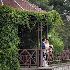 Wedding photographer Olga Lebedeva (OlgaLebedeva). Photo of 11.07.2017