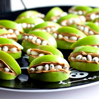 Monster Mouths Recipe