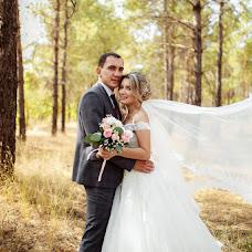 Wedding photographer Roman Nasyrov (nasyrov). Photo of 11.09.2018