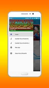 Qosidah Baru Nurul Musthofa Offline - náhled