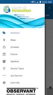 2015 IA Show screenshot