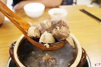 永大碳燒羊肉爐&汕頭火鍋