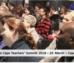 The Western Cape Teachers Summit 2018 - collect 10 CPTD points! : Lagoon Beach Hotel and Spa, Cape Town
