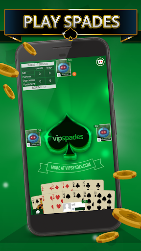 Download Spades Offline - Single Player for PC