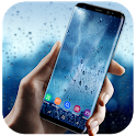 Rainy Day Live Wallpaper for Free icon