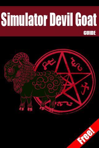 Devil Goat Guide