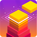 Stack Blocks - Music Games , Color Block Switch APK