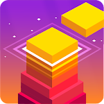 Stack Blocks - Music Games , Color Block Switch Icon