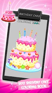 Doğum Günü Pastası Boyama 13 Hileli Apk Indir Mod Download