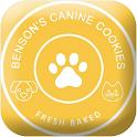 Benson's Canine Cookies