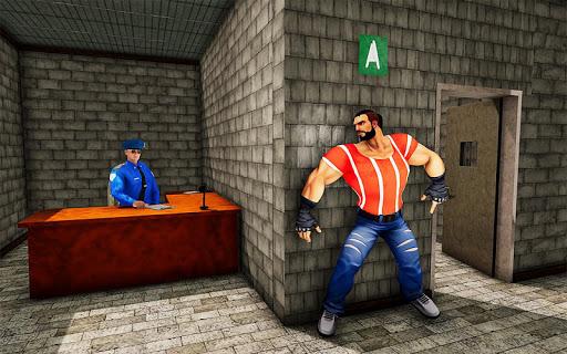 Monster Superhero Prison Escape 1.0.3 screenshots 1