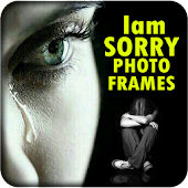 I Am Sorry Photo Frames