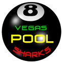 Vegas Pool Sharks Lite icon